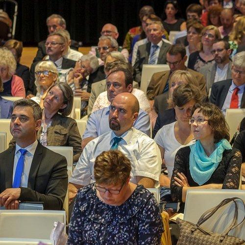 Bild zum Weblog Rückblick auf die Unionskonferenz