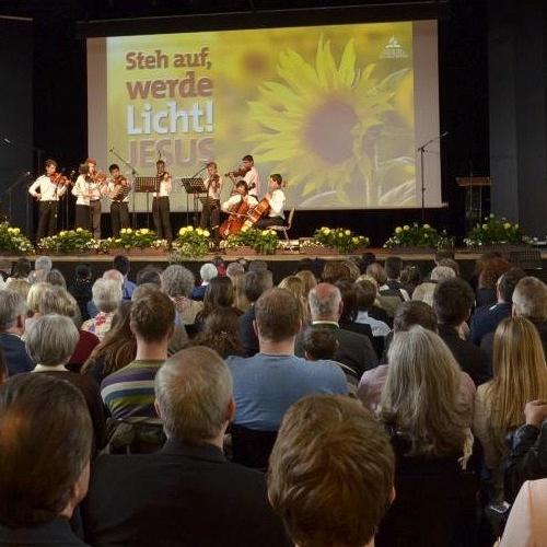 Bild zum Weblog Rückblick auf die Westkonferenz 2015