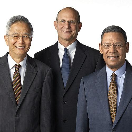 Bild zum Weblog Das Leitungsteam der Siebenten-Tags-Adventisten