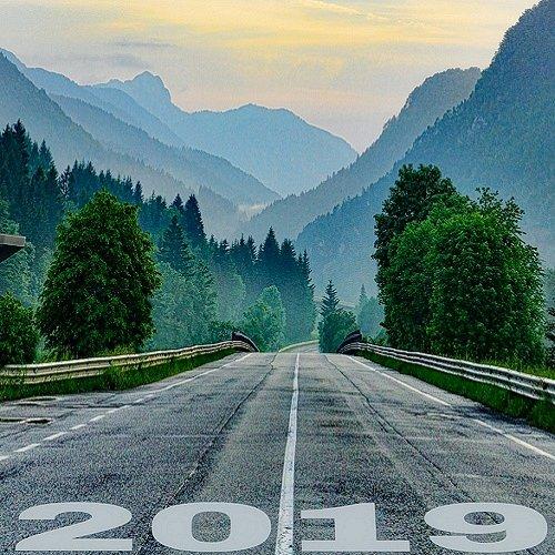 Bild zum Weblog Ein neues Jahr - mit Gott auf dem Weg!