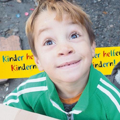 """Bild zum Weblog Das war """"Kinder helfen Kindern"""" 2016"""