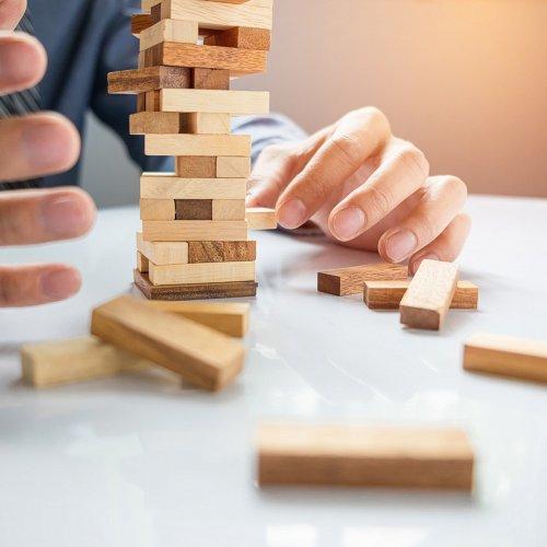 Bild zum Weblog Stabilität gefragt