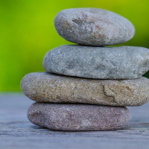 Bild zum Weblog Die großen Kieselsteine
