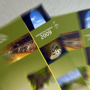 Bild zum Weblog Adventgemeinde aktiv - Veranstaltungskalender 2009