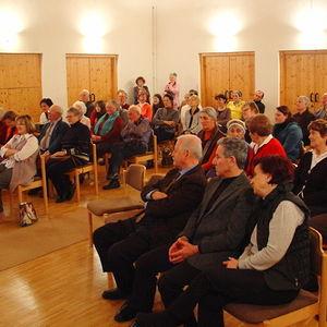 Bild zum Weblog Immunsystem und Wasser – Seminarreihe in Voitsberg