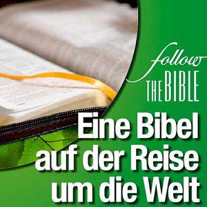Bild zum Weblog Eine Bibel auf der Reise um die Welt