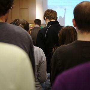 Bild zum Weblog Jugendgebetswoche in Wien