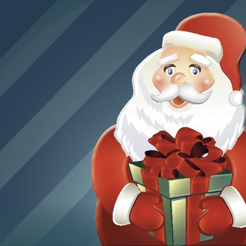 Bild zum Weblog Lieber Gott, Weihnachtmann!