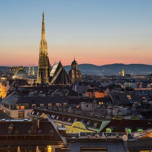 Bild zum Weblog Betroffenheit und Entsetzen nach Terror in Wien