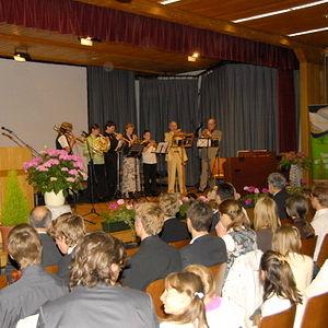 """Bild zum Weblog """"Mission der Hoffnung"""" - Kongresse 2009"""