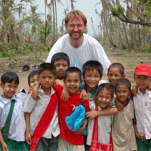 Bild zum Weblog Hoffnung mitten in der Katastrophe von Myanmar