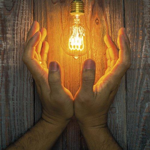 Bild zum Weblog Löcher in die Dunkelheit bohren
