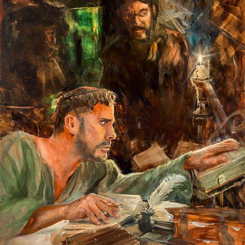 Bild zum Weblog Die Wartburg - Luther und die Bibelübersetzung