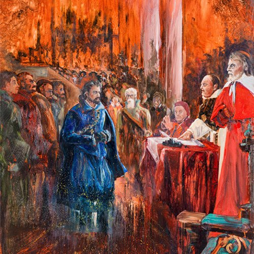 Bild zum Weblog Der Protest - Fürsten bahnen den Weg