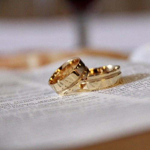Bild zum Weblog Ehe für alle?