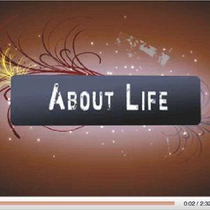 """Bild zum Weblog """"About Life"""""""