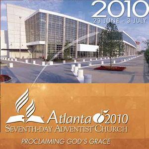 Bild zum Weblog Weltsynode in Atlanta