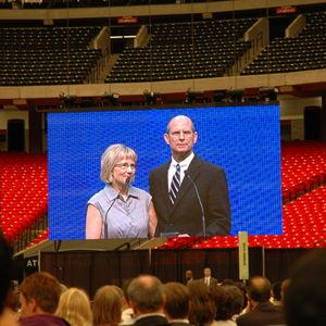 Bild zum Weblog Ted N.C. Wilson neuer Präsident