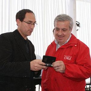 Bild zum Weblog Bibeln für eingeschlossene Minenarbeiter in Chile