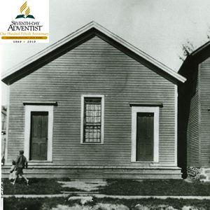 Bild zum Weblog Aus der Geschichte der Siebenten-Tags-Adventisten