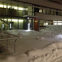 Bild zum Weblog Weiß wie Schnee...