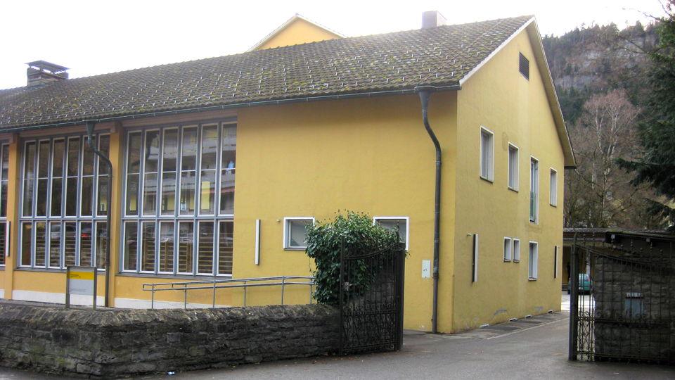 Bild der Kirche