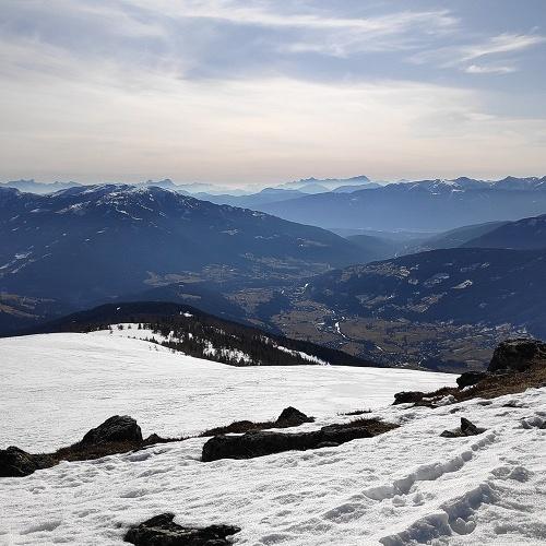 Bild zum Weblog ADWA Winterlager | Sonnalm Hütte Stubeck/Gmünd
