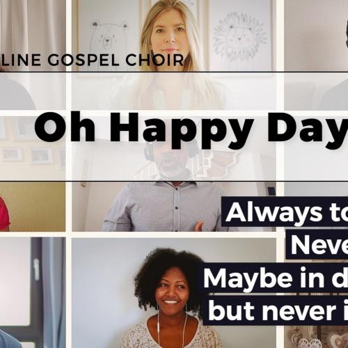 Bild zum Weblog Oh Happy Day