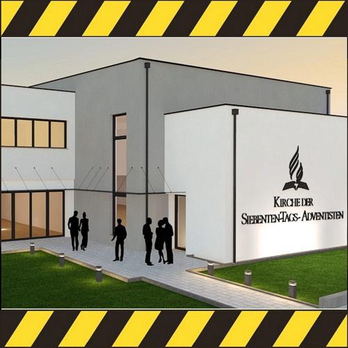 Bild zum Weblog Neubau Gemeinde Linz