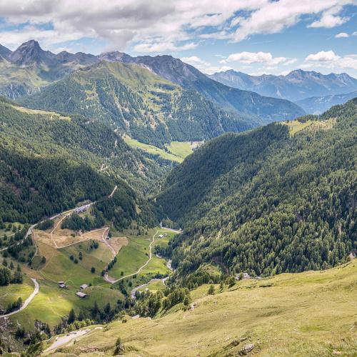 Bild zum Weblog Gemeindeausflug Rofanspitze
