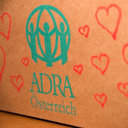Bild zum Weblog Freude schenken in Steyr