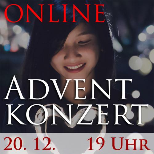 Bild zum Weblog Adventkonzert - Cantus Adventus