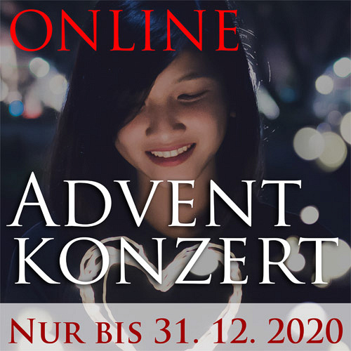 Bild zum Weblog Konzert - Cantus Adventus