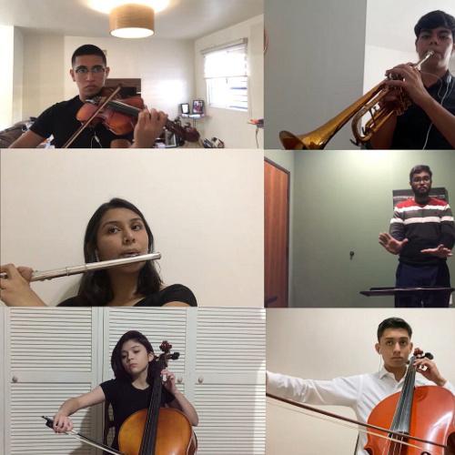 Bild zum Weblog Musik in Quarantänezeiten
