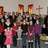 Bild zum Weblog Hermelinde Bader zur Gemeindeältesten in Tulln ordiniert
