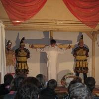 Bild zum Weblog Passions-Spiel, ADWA Innsbruck