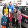 Bild zum Weblog ADWA besucht Polizei Bruck/Mur