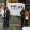 Bild zum Weblog enditnow - Sag Nein zur Gewalt gegen Frauen