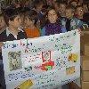 Bild zum Weblog Viele Päckchen für arme Kinder in Osteuropa