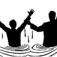 Bild zum Weblog Taufe nach biblischem Vorbild
