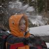 Bild zum Weblog Feuer, Schnee und Steckerlbrot - ADWA in Aktion