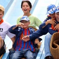 Bild zum Weblog ADWA-Ausflug Abenteuerpark Mautern