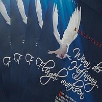 Bild zum Weblog Wenn der Hoffnung Flügel wachsen