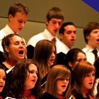 Bild zum Weblog Geistliches Chorkonzert