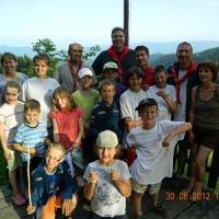 Bild zum Weblog ADWA-Abschlusslager Krieglacher Alm