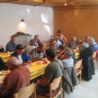 Bild zum Weblog Mittagessen für Menschen in Not