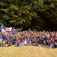 Bild zum Weblog Pfadfinder Pfingstlager, 25. - 28. Mai 2012