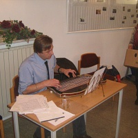 Bild zum Weblog Weihnachtsfeier für Menschen in Not