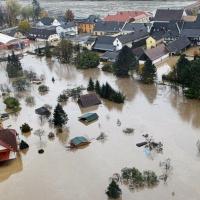 Bild zum Weblog Hochwasserkatastrophe Lavamünd