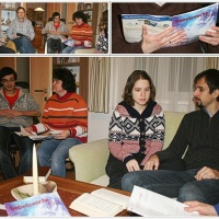 Bild zum Weblog Gebetswoche 2012